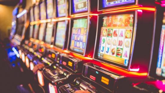 Играть в слот игровые автоматы